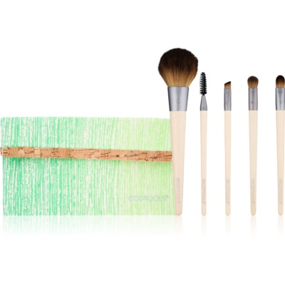 EcoTools Essential Brush Set