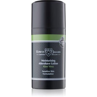 After Shave Balsam für empfindliche Haut