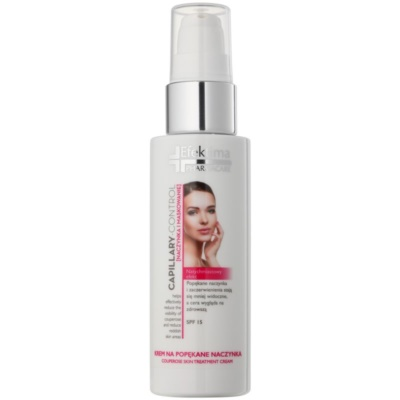 Tinted Moisturiser to Cover Redness and Broken Capillaries