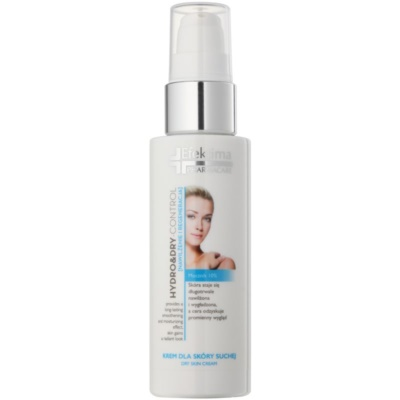 Regenerating Moisturiser for Dry Skin With Moisturizing Effect