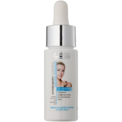 Intensive Regenerating Serum For Dry Skin
