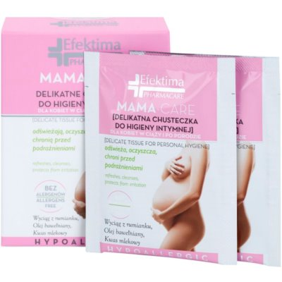 Intimate Cleansing Wipes