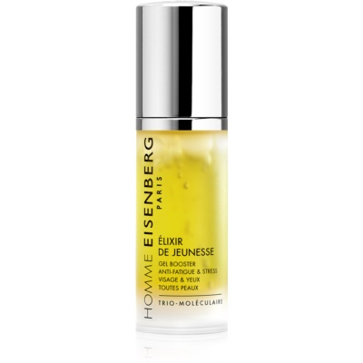 Hydrating Face Gel for Tired Skin