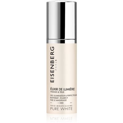 Brightening and Smoothing Primer