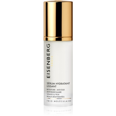 Anti-Wrinkle Moisturising Serum for Tired Skin