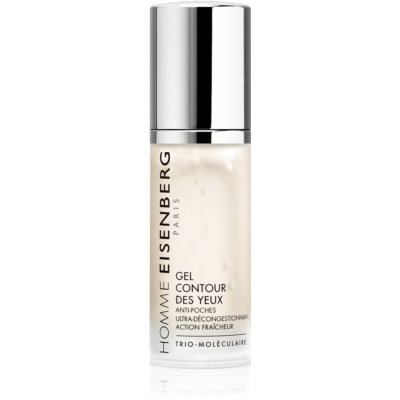 Fresh Eye-Contour Gel To Treat Wrinkles, Swelling And Dark Circles