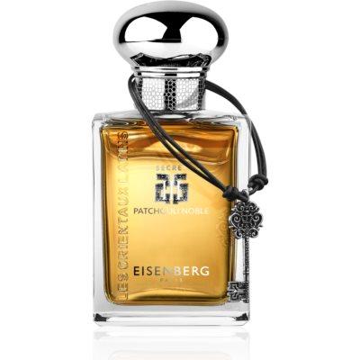 Eisenberg Secret III Patchouli Noble Eau de Parfum for Men 30 ml
