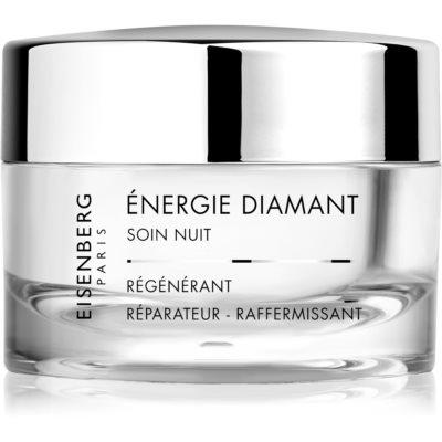 Anti-Wrinkle Regenerating Night Cream With Diamond Dust