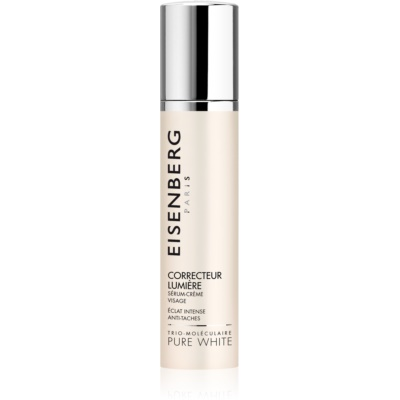 Brightening Face Serum for Pigment Spots Correction