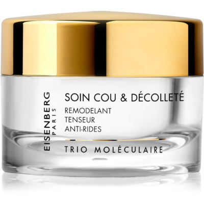 Anti-Wrinkle Firming Cream For Neck And Décolleté