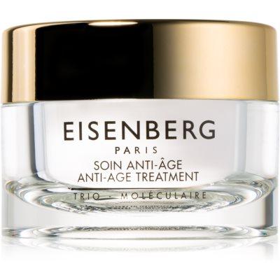 Eisenberg Classique Soin Anti-Âge feszesítő ránctalanító krém