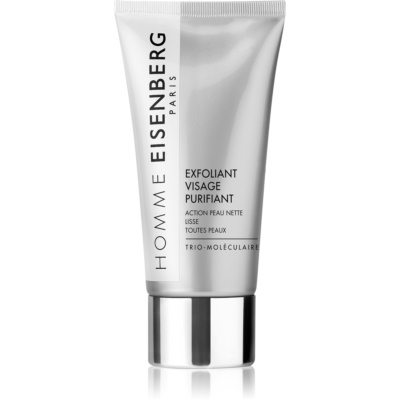 Cleansing Gel Scrub With Micro - Pearls