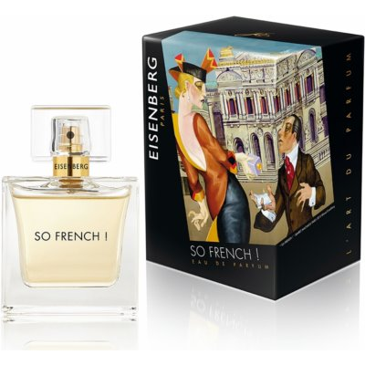 Eisenberg So French! Eau de Parfum for Women