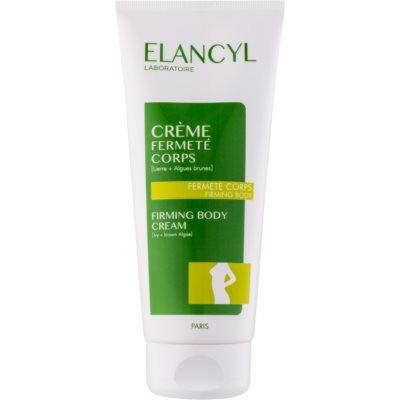 Elancyl Fermeté soin corporel raffermissant anti-cellulite