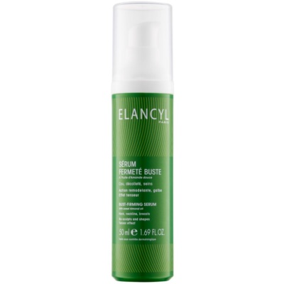 Elancyl Fermeté Firming Body Care For Décolleté And Bust