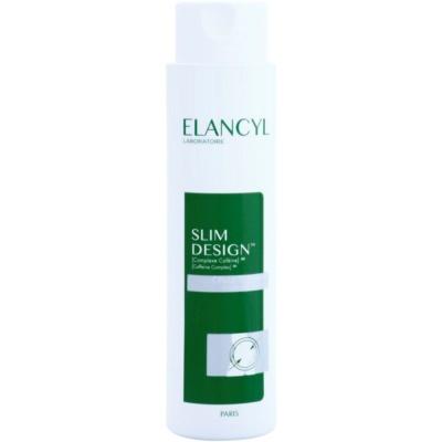Elancyl Slim Design mlijeko za tijelo i mršavljenje, protiv celulita