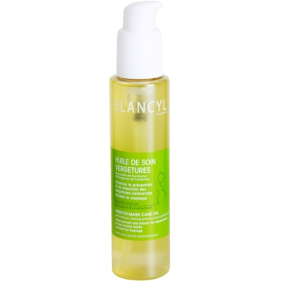 Skin Care Oil To Treat Stretch Marks