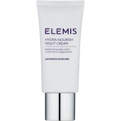crema de noche nutritiva  para todo tipo de pieles