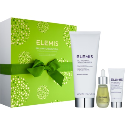 Elemis Brilliantly Beautiful kozmetická sada I.