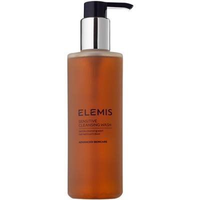 gel de limpeza suave para pele seca e sensível