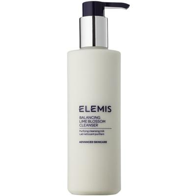 leite facial de limpeza para pele mista
