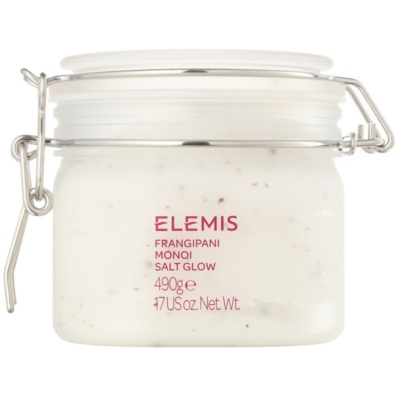 Elemis Body Exotics minerálny telový peeling