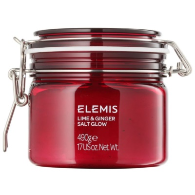 Elemis Body Exotics Refreshing Body Scrub