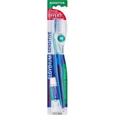 fogkefe + mini fogkrém