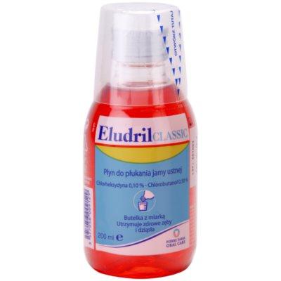 Elgydium Eludril Clasic Mouthwash