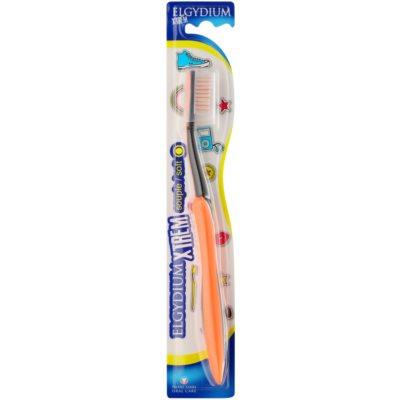 szczoteczka do zębów soft