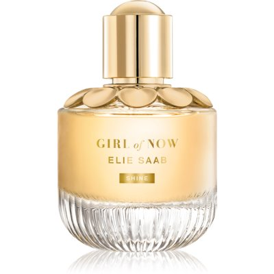 Elie Saab Girl of Now Shine eau de parfum per donna 50 ml