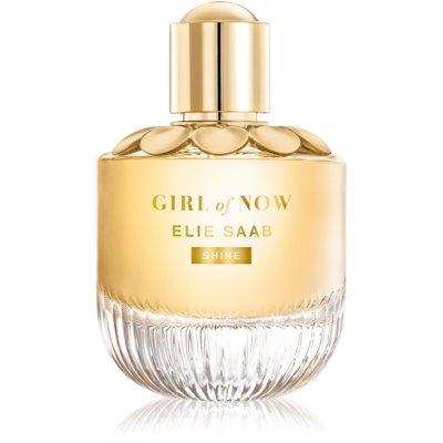 Elie Saab Girl of Now Shine eau de parfum da donna