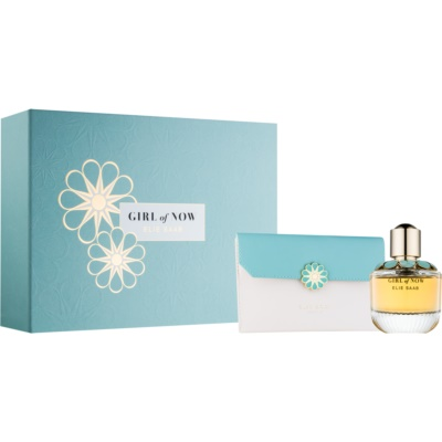 Elie Saab Girl of Now Gift Set I.