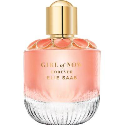 Elie Saab Girl of Now Forever eau de parfum para mulheres