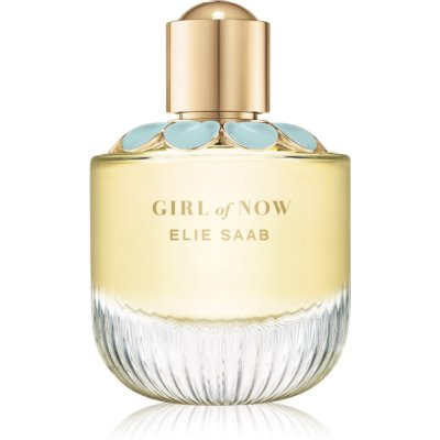 Elie Saab Girl of Now eau de parfum nőknek