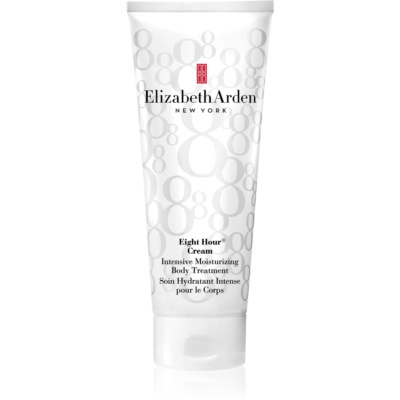 Body Cream For Intensive Hydratation