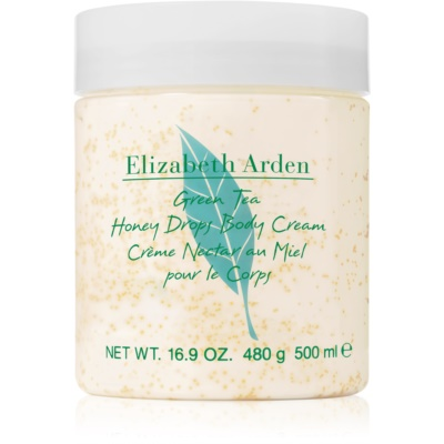 Elizabeth Arden Green Tea Honey Drops Body Cream creme corporal para mulheres