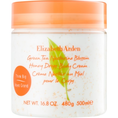 Elizabeth Arden Green Tea Nectarine Blossom Honey Drops Body Cream зволожуючий крем для тіла