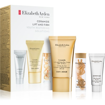 Elizabeth Arden Ceramide Lift and Firm Travel Set II.