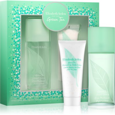 Elizabeth Arden Green Tea σετ δώρου II.