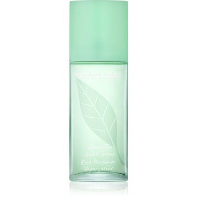 Elizabeth Arden Green Tea парфумована вода для жінок