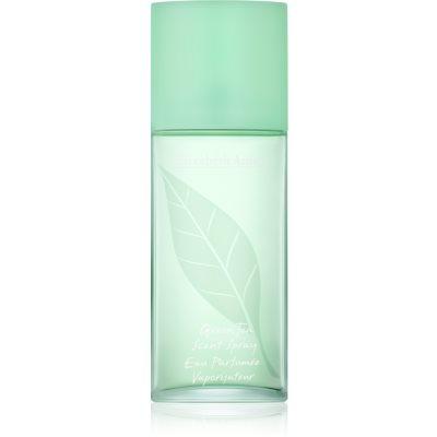 Elizabeth Arden Green Tea Eau de Parfum voor Vrouwen