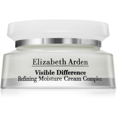 Elizabeth Arden Visible Difference Refining Moisture Cream Complex krem nawilżający do twarzy
