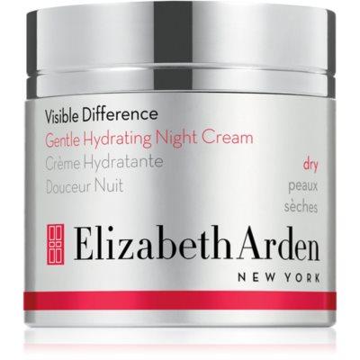 Nachtverzorging - Hydraterende Crème  voor Droge Huid