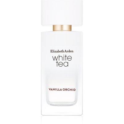 Elizabeth Arden White Tea Vanilla Orchid woda toaletowa dla kobiet 50 ml