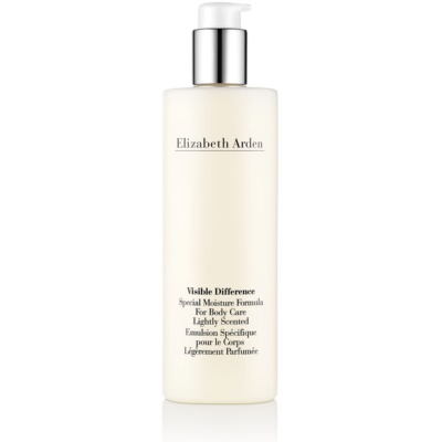 Elizabeth Arden Visible Difference Special Moisture Formula For Body Care Feuchtigkeitsemulsion für den Körper