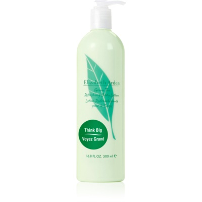 Elizabeth Arden Green Tea Refreshing Body Lotion latte corpo per donna
