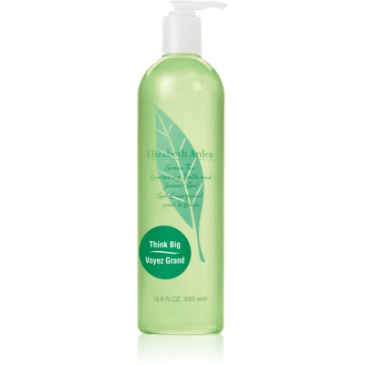 Elizabeth Arden Green Tea Energizing Bath and Shower Gel tusfürdő gél hölgyeknek