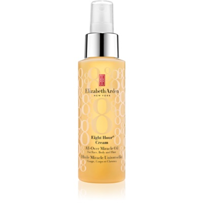 Moisturizing Oil for Face, Body and Hair