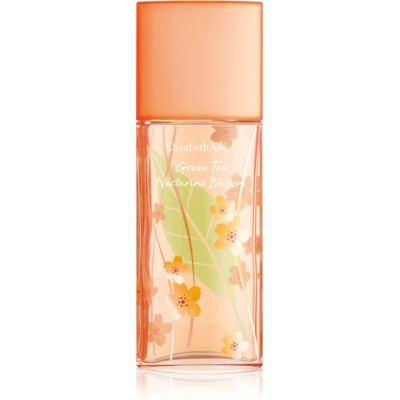Elizabeth Arden Green Tea Nectarine Blossom Eau de Toilette para mulheres